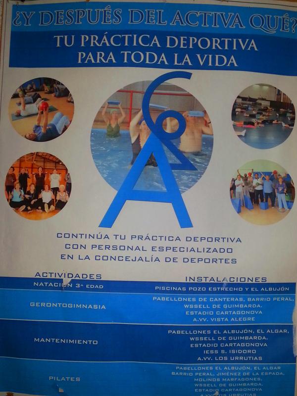 Imagen Programa ACTIVA