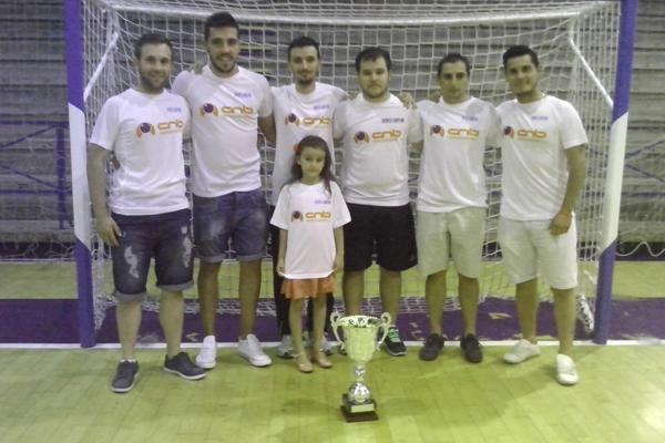 Imagen Fútbol Sala Aficionado 2