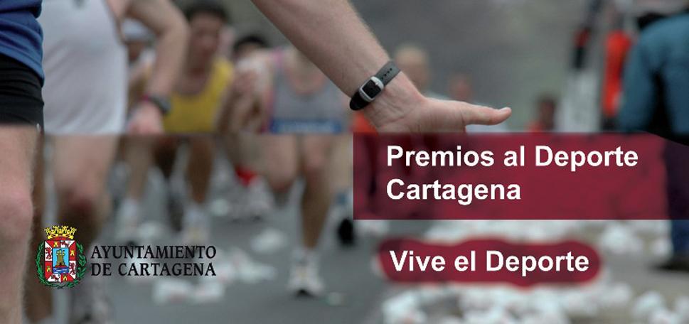 Imagen Premios del Deporte
