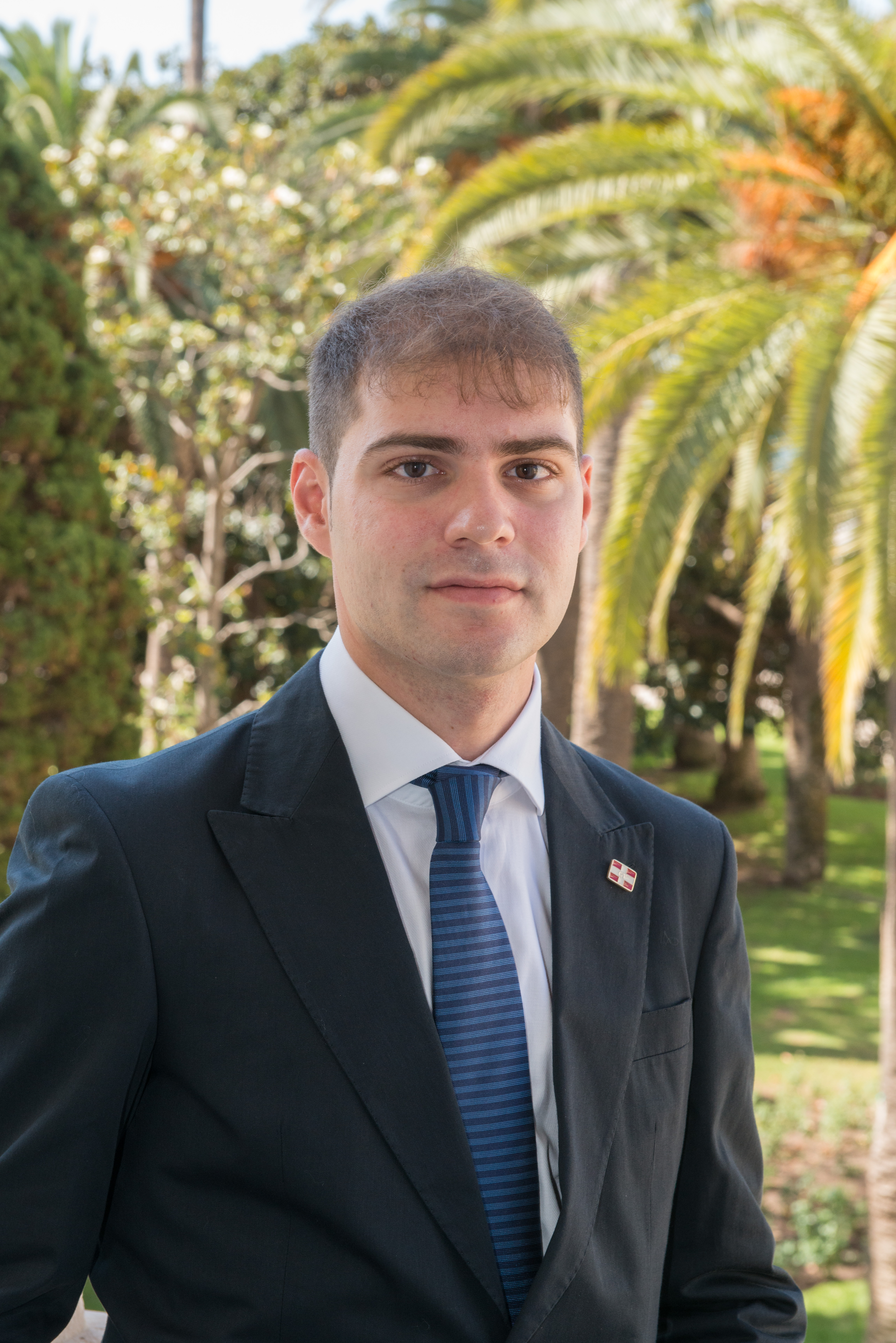 D. Ricardo Segado García