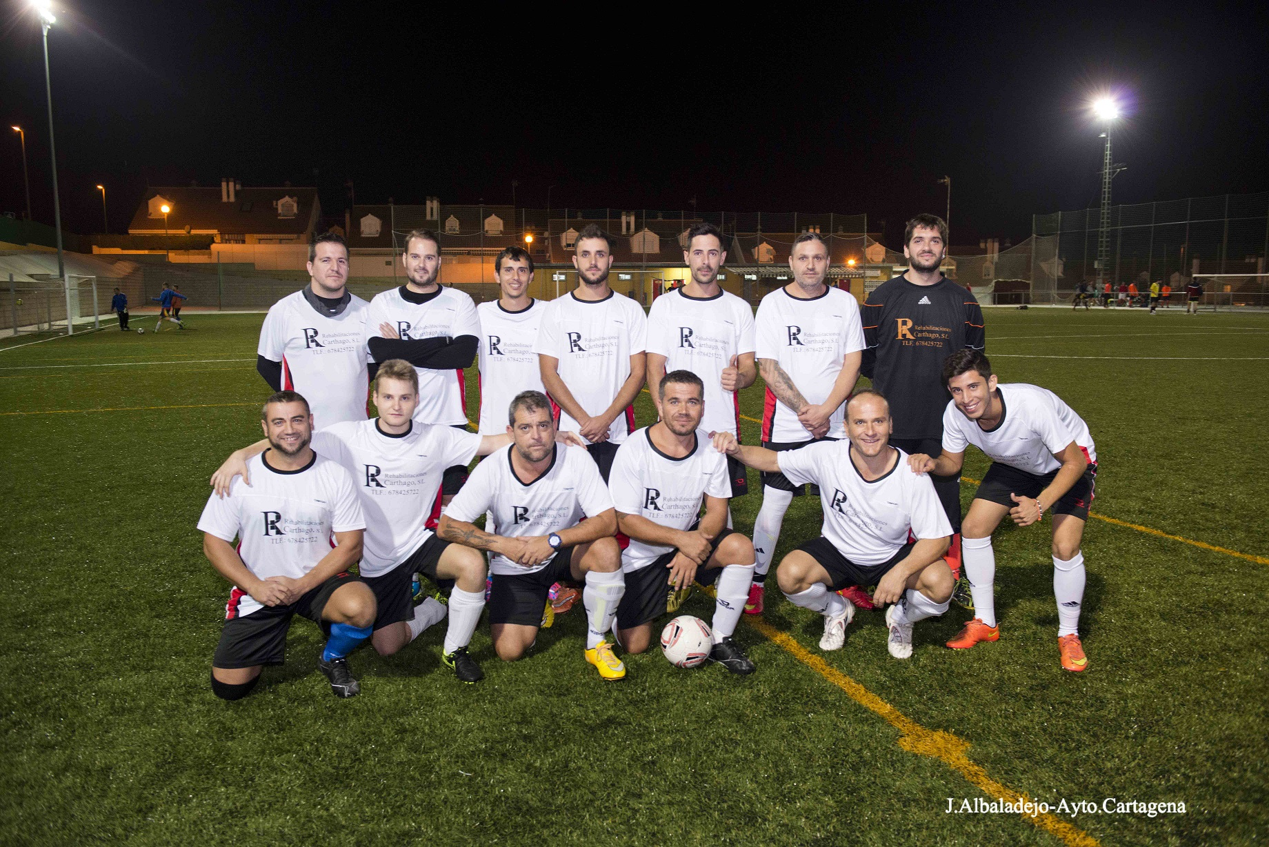 Imagen Fútbol Aficionado 3