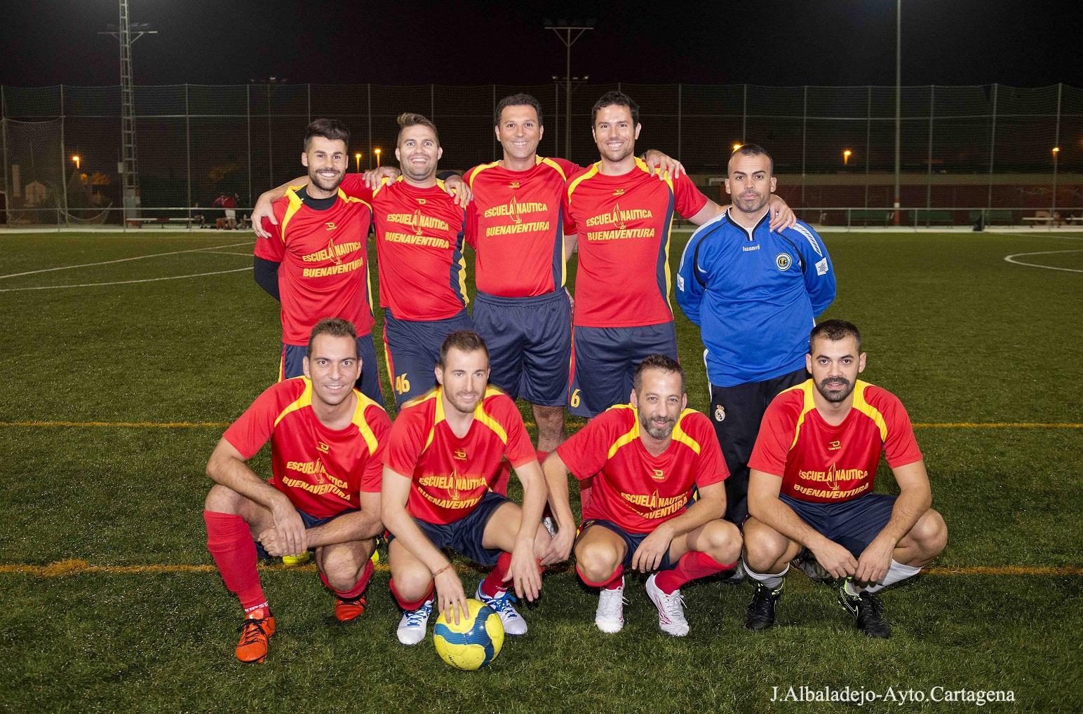 Imagen Fútbol Aficionado 2