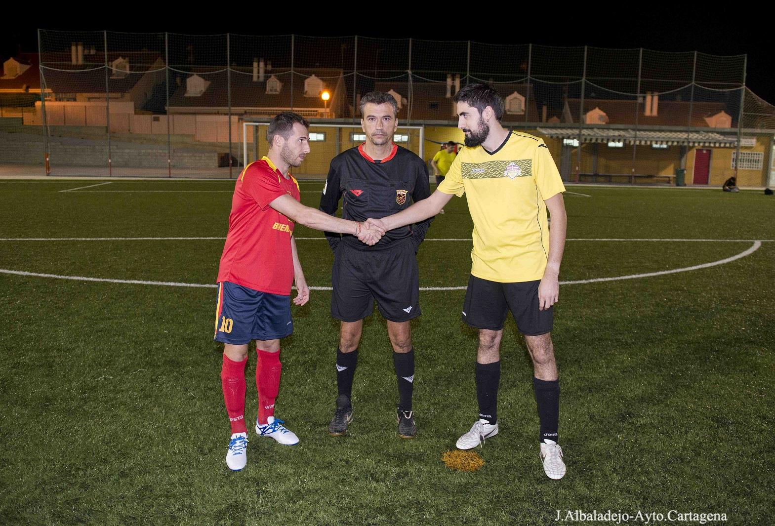 Imagen Fútbol Aficionado 1